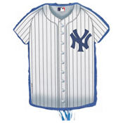 New York Yankees Pull String Pinata 23in x 18in