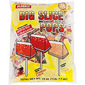 Fruit and Cream Big Slice Pops 48ct Bag