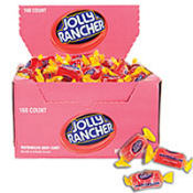 Watermelon Jolly Rancher Twists 160ct