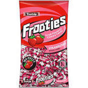 Frooties Strawberry 360ct Bag