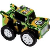 Pull Back Off Road Mini Pickup Truck