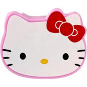 Hello Kitty Candy Compact