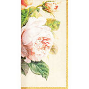 Fairy Rose Premium Hand Towels 16ct