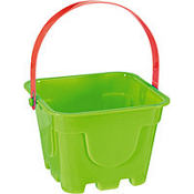 Kiwi Square Pail 4in x 5in