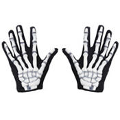 Child Classic Skeleton Gloves
