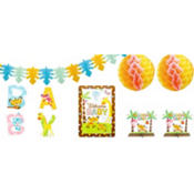 Fisher Price Baby Decoration Kit 10pc