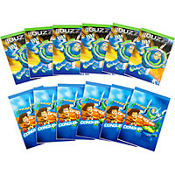 Toy Story 3 Memo Pads 12ct