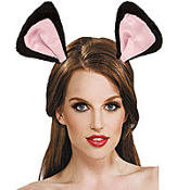 Cat Ear Sophisticats Hair Clips