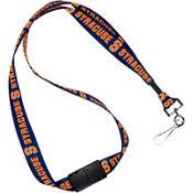 Syracuse Orange Lanyard