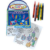 Hanukkah Activity Kit