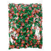 Strawberry Filled Hard Candy 356ct Bag
