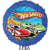 Hot Wheels Pinata 17in