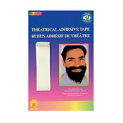 Theatrical Adhesive Tape 6ct