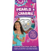 Pearls and Charms Craft Kit