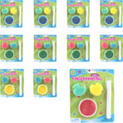 Finger Painting Set 24ct