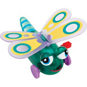 Daisy Dragon Fly Windup Toy