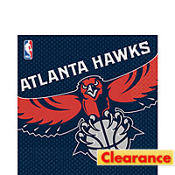 Atlanta Hawks Lunch Napkins 16ct