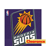 Phoenix Suns Lunch Napkins 16ct