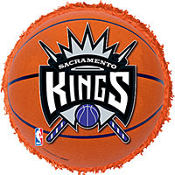 Sacramento Kings Pinata 18in