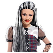 Child Monster High Frankie Stein Wig