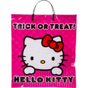 Hello Kitty Treat Bag 16in
