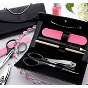 Little Purse Five-Piece Manicure Set Wedding Favor