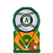 Giant Oakland Athletics Pinata 22in x 22in