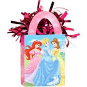 Disney Princess Balloon Weight 5.5oz