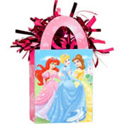 Disney Princess Balloon Weight 5.5oz