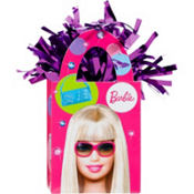 Barbie Balloon Weight 5.5oz