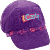 iCarly Corduroy Hat