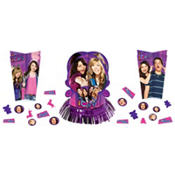 iCarly Table Decorating Kit 23pc