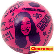 iCarly Bounce Ball