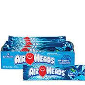 Blu-Raspberry Airheads 36ct