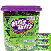 Wonka Apple Laffy Taffy 145ct