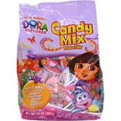 Dora the Explorer Candy Mix Pinata Filler 58pc