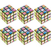 Easter Puzzle Cubes 6ct