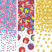 Little Mermaid Confetti 1.2oz