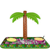 Inflatable Palm Tree Cooler 4ft