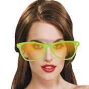 Plastic Giant Summer Sunglasses