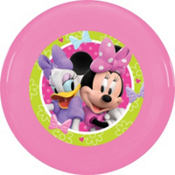 Minnie Mouse Flying Disc 9in