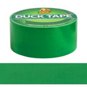 Green Duck Tape