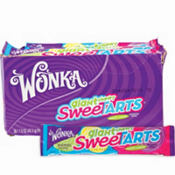 Giant Chewy SweeTARTS 36ct