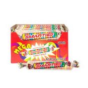 Mega Smarties Candy Rolls 24ct
