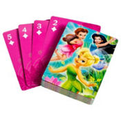 Disney Fairies Playing Cards
