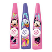 Minnie Mouse Kazoos 3ct