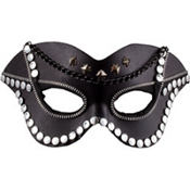 Domineering Masquerade Mask