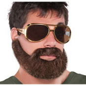 Hungover Beard