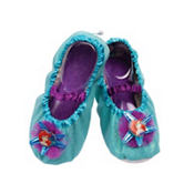Princess Ariel Slipper Shoes
