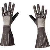 Child Deluxe G.I. Joe Snake Eyes Gloves